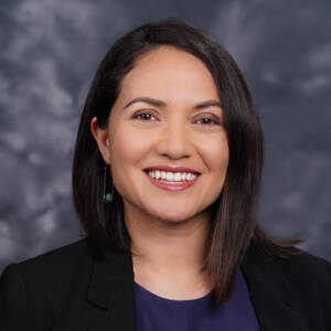 Marissa Feliciano, Vice President
