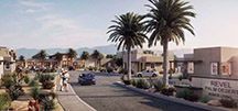 Revel Palm Desert - Architects Orange