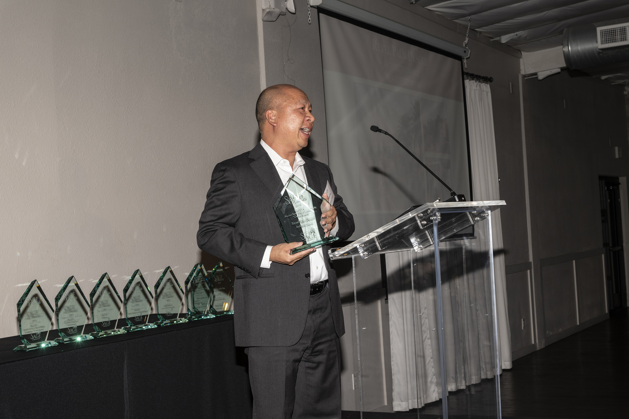 Council on Sage 2019 Awards