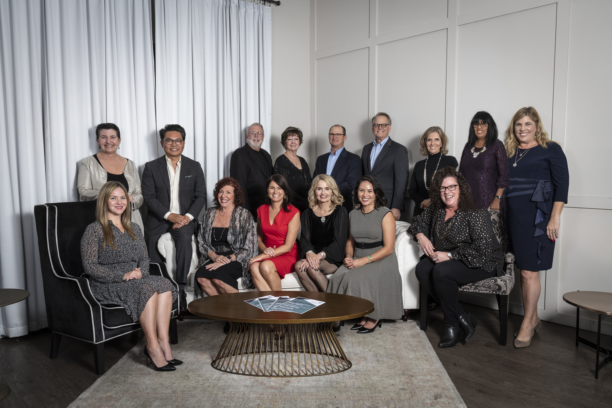 2020 Council On Sage Board